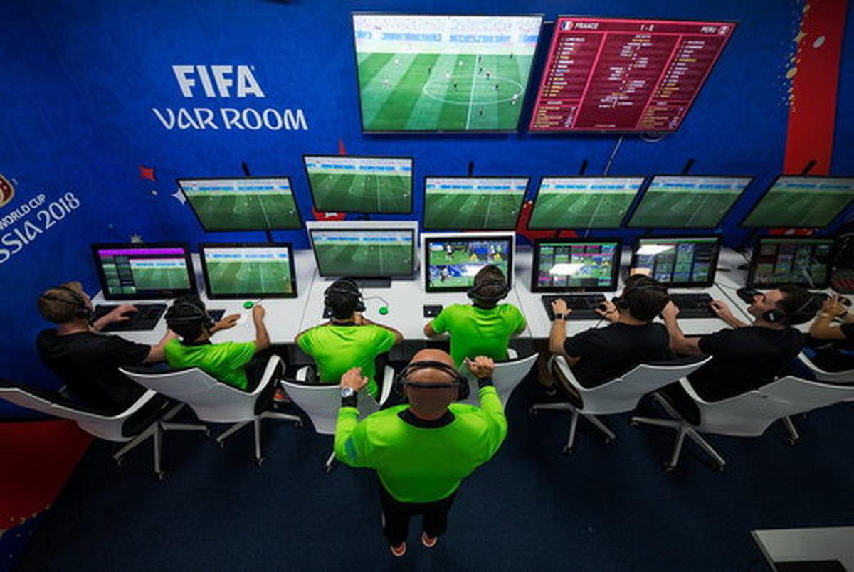مشاور حقوقی فدراسیون فوتبال:  var را اجاره کردیم