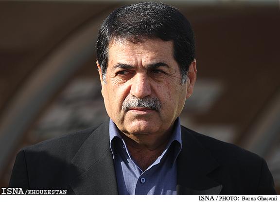 مگر در خوزستان قحطالرجال است که مدیرعاملان استقلال از تهران میآیند؟ هدف بازگشت به لیگ برتر است