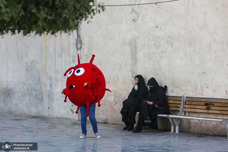 منتخب تصاویر امروز جهان- 27 شهریور