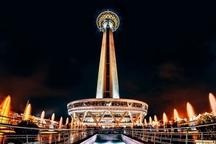 شب شعر 'سلسله خورشید' در برج میلاد برگزار می شود