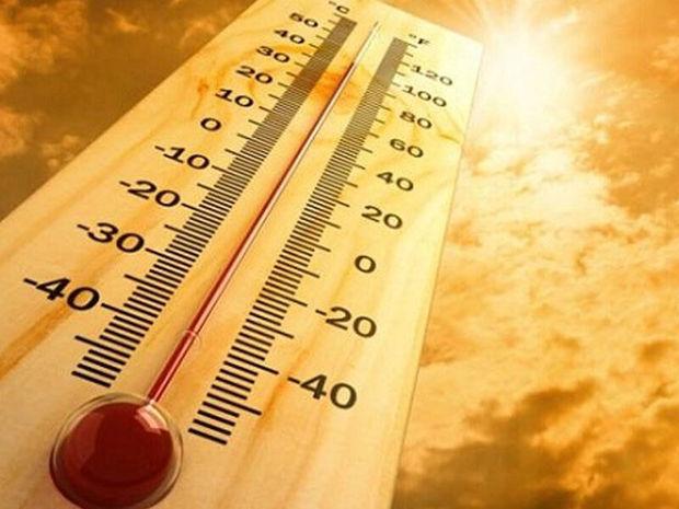 دمای هوای مازندران هفت درجه افزایش می یابد