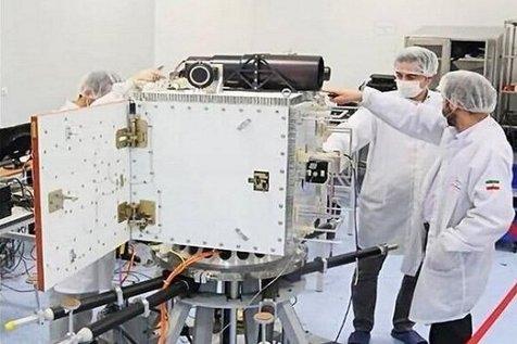 ساخت شبیه ساز ماهواره ای بومی در ماهوارههای ناهید۲ و پارس۱