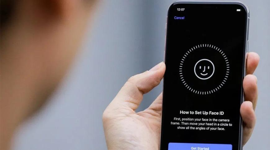احتمال وجود فناوری Face ID در آیفون ۲۰۲۳ اپل
