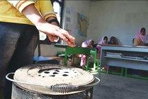 هلال احمر کرمان نیاز مدارس سیستان و بلوچستان را تامین می کند