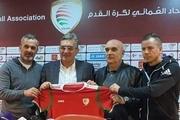 برانکو رسما به عنوان سرمربی عمان معارفه شد/ عکس