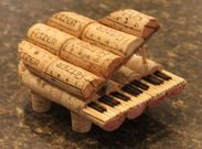 تصاویری از پیانوهای عجیب و غریب در جهان