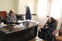 693 طرح اشتغالزایی برای مددجویان کمیته امداد قم ایجاد شد