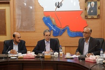 استاندار بوشهر:مایحتاج عمومی مردم با قیمت مصوب تامین شود