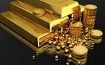 روند صعودی طلای جهانی
