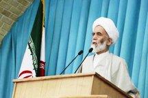 ایران اسلامی همواره در مقابل آمریکا پیروز است