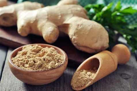 بهترین درمان های غذایی برای اسید معده