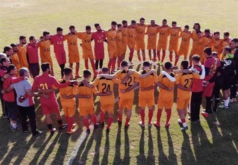 باشگاه فولاد خوزستان جواب پرسپولیس را داد