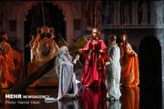 جشنواره عروسکی اسم و رسم تئاتر یزد را رونق میدهد