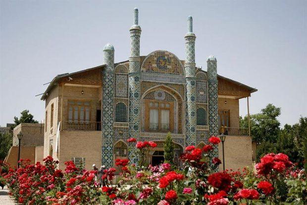 بازارگرمی موزههای خراسان شمالی