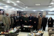 برخی رسانهها در تراز انقلاب اسلامی حرکت نمیکنند