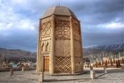 نورپردازی برجهای تاریخی طغرل و شبلی استان تهران خاموش شد