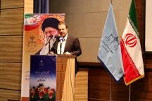 امنیت و آرامش استان فارس مرهون تعامل بین دستگاهها و مسئولان است