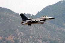 سرنگونی یک هواپیمای ترکیه/ کشته شدن 2 نظامی آمریکایی در عفرین/ واشنگتن پشت کردهای سوریه را خالی می کند/ حمایت اخوان المسلمین سوریه از آنکارا/ ادعای اسارت 16 نظامی ترک