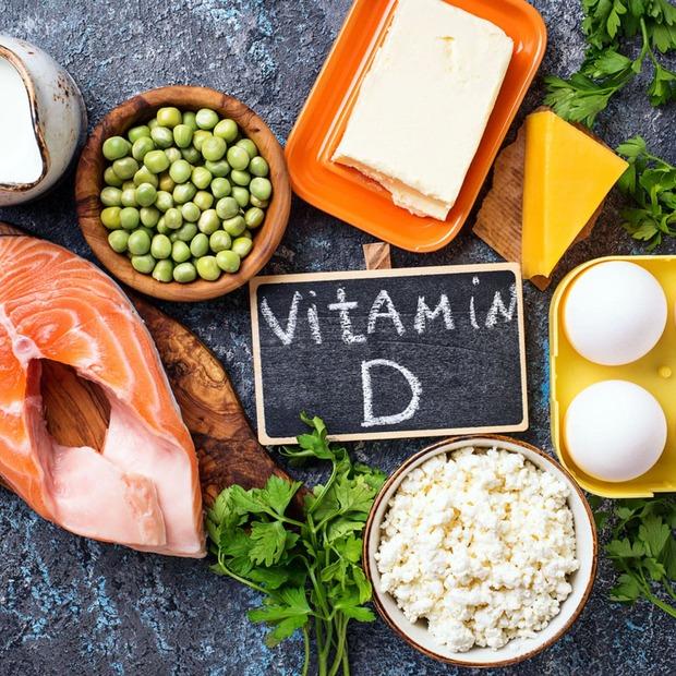 ارتباط کمبود ویتامین دی با ابتلا به کرونا