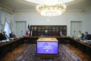 روحانی: مردم باید با کمترین مراجعه به ادارات و صرف وقت، خدمات مورد نیاز خود را دریافت کنند