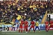 اخطار تند به چهار باشگاه توبیخ دروازهبان سابق تیم ملی بخاطرتوهین