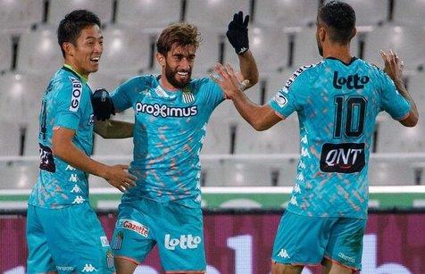 درخشش دو بازیکن ایرانی در لیگ بلژیک