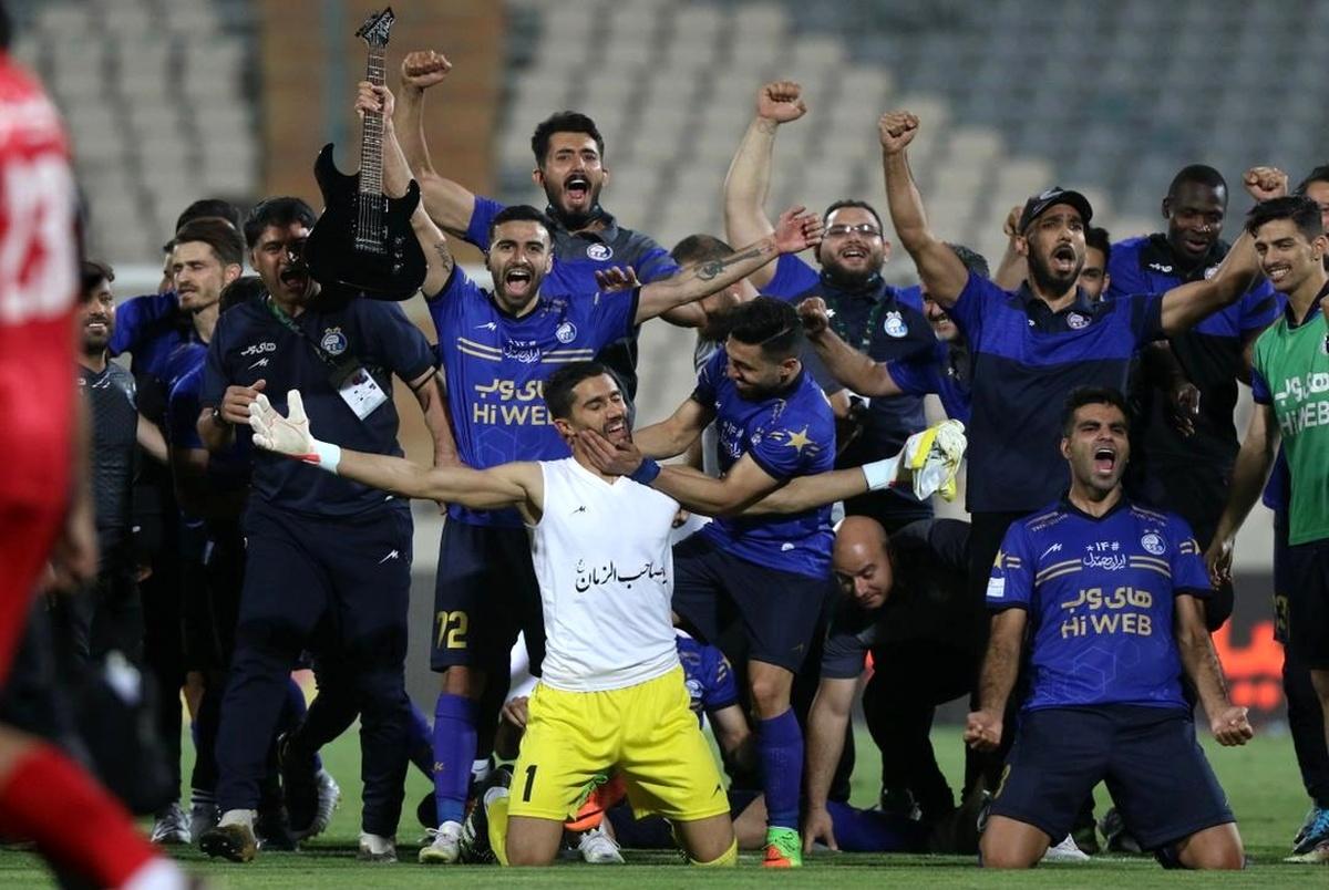 منیعی:استقلال باید قهرمان جام حذفی شود/ مجیدی تنها است