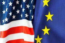 اروپا و آمریکا در مورد واکنش به اتفاقات اخیر ایران اختلاف دارند