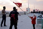 لغو عوارض خروج از مرز شلمچه به مدت ۱۰ روز