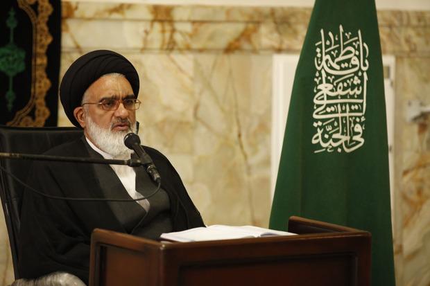 درخواست امام جمعه قم در خصوص انتخابات 1400