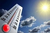 دمای هوای تهران  به 41 درجه می رسد