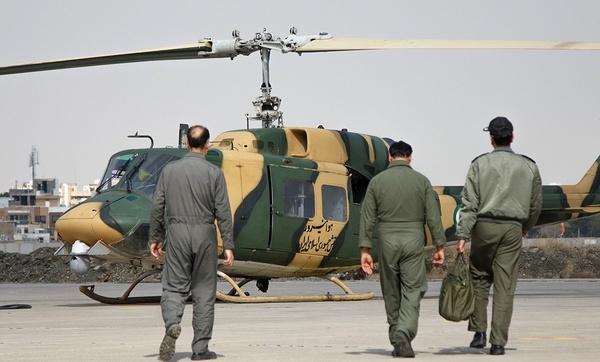 هوانیروز عصای دست وزارت کشور است  هیچ عملیاتی در جنگ بدون بالگردهای هوانیروز انجام نشد