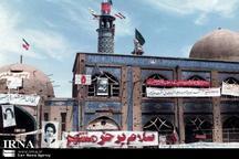 فتح خرمشهر اقتدار ایران را به جهانیان ثابت کرد