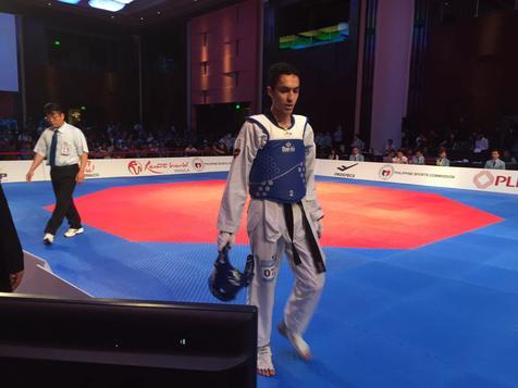 عمل جراحی آرمین هادی پور پس از المپیک 2020