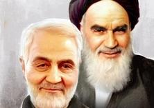 الوصیّة الإلهیّة السیاسیّة للشهید الفریق الحاج قاسم سلیمانی