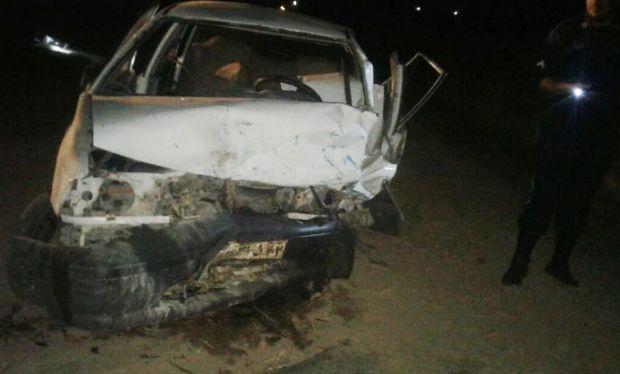 حادثه رانندگی در جاده رامهرمز- باغملک ۱۱ مصدوم برجا گذاشت