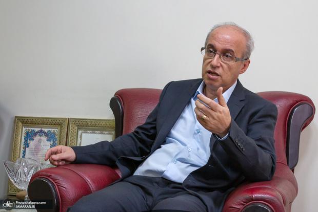 همایون سامه یح: الطاف بی کران حضرت امام بر جامعه کلیمیان ایران نیز سایه افکنده است