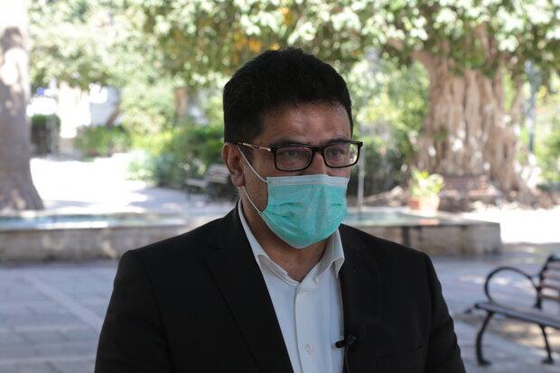 تایید ابتلای ۸ مورد جدید توسط آزمایشگاه تشخیص کرونا در بوشهر