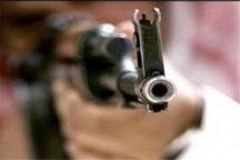 فرد جوانی در بانه با شلیک گلوله به قتل رسید