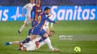 رئال مادرید 2- بارسلونا یک؛ قوهای سپید فاتح الکلاسیکوی بارانی! + عکس و ویدیوی گل  ها