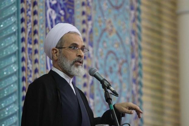 حضور بشار اسد در ایران نشانه موفقیت جریان مقاومت بود