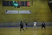 تیم فوتسال زیر ۲۰ سال ایران مقابل روسیه شکست خورد