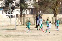 مسابقات فوتبال نوجوانان کشور  نوین فولاد یزد ، مس رفسنجان را شکست داد
