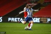 طارمی بهترین بازیکن هفته لیگ برتر پرتغال شد