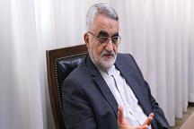 بروجردی: ایران، طبق برنامه تعهدات برجامی خود را کاهش میدهد