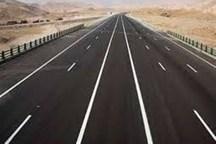 31 کیلومتر از بزرگراه تبریز- اهر بهره برداری می شود