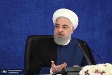 روحانی خواستار اصلاح کنکور شد