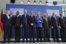 قدرت های منطقه ای و جهانی به دنبال حل بحران لیبی