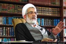 تخریب دولت در این شرایط به هیچ وجه درست نیست/ مردم ایران میتوانند روی پای خود بایستند