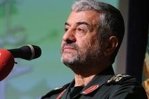ملت ایران پیروز جنگ اقتصادی با آمریکاست